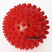 Мяч массажный резиновый 9см (FI-5653-9)