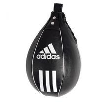 Скоростная боксерская груша Adidas American Style (ADIBAC091, черная)