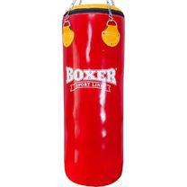 Боксерский мешок Classic Boxer 0.8м 16кг из ПВХ (1003-04)
