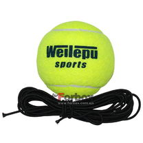 Теннісний мяч на резинці боксерський Fight Ball Wielepu (FB-626)