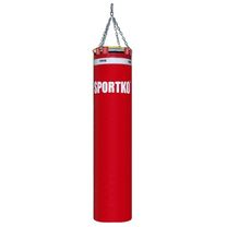 Боксерский мешок 1.5м 40кг SportKo (МП04, ПВХ)