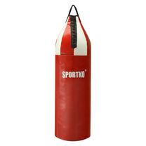 Мешок боксерский Шлемовидный детский 0.7м 7кг Sportko (МП8, ПВХ)