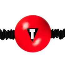Тренажер для бокса TITLE Resistance Band Horizontal Speed Ball (XTHSB)