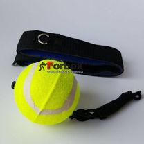 Теннісний мяч на резинці Fight Ball HO-4459