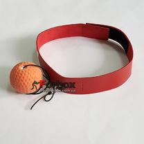 Теннисный мяч на резинке Fight Ball BO-7108