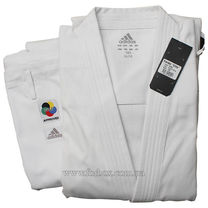 Кимоно карате Champion Japanese cut 380j Adidas