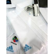 Кимоно для кумите Revo Flex WKF Adidas (K190SK) белое