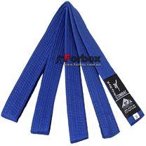 Пояс для кімоно Matsa (MA-0040, синій)