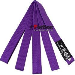 Пояс для кимоно Matsa (MA-0040, фиолетовый)