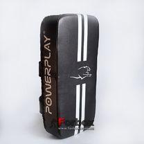 Макивара (пэда) Power Play PU (3060, черно-белая)
