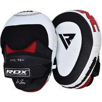 Лапы боксерские RDX Gel Focus