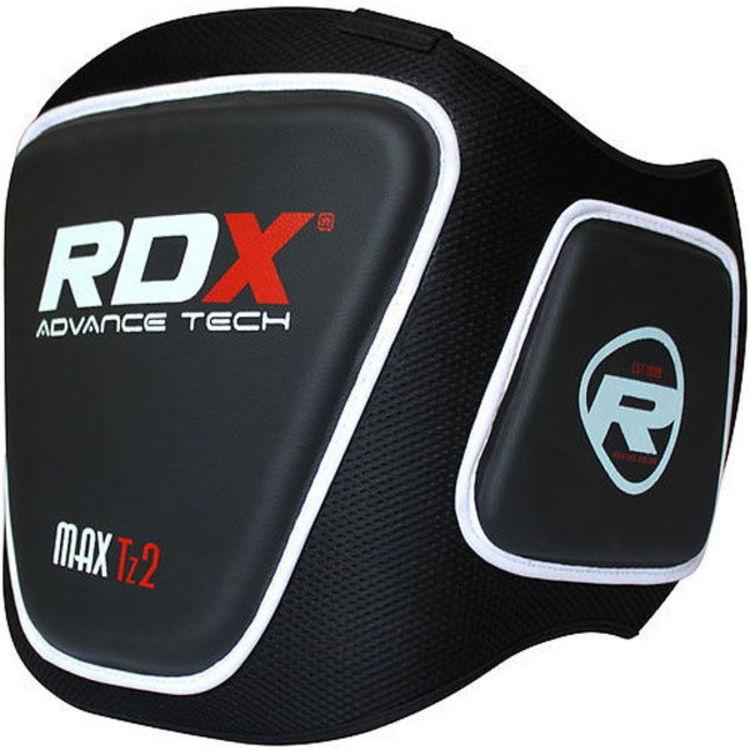497d80e437d14 Пояс тренера, защита живота RDX Gel купить в магазине Forbox