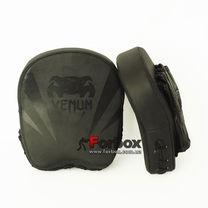 Лапи вигнуті міні Venum Flex 18*16*5 см (VL-8330, чорний)