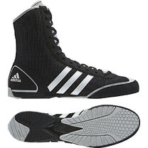 Боксерки Adidas Box Rival 2 (G62604, черные)