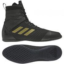 Взуття для боксу Боксерки Adidas SpeedEx 18 (AC7153, чорні)