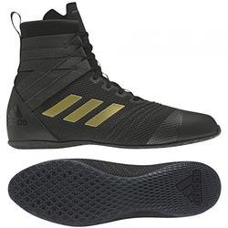 Обувь для бокса Боксерки Adidas SpeedEx 18 (AC7153, черные)