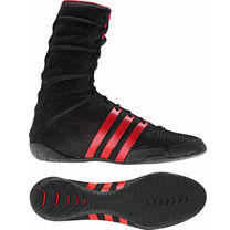 Боксерки Adipower boxing Adidas (G62678, черные)