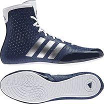 Боксерки Adidas KO Legend 16.2 (BA9077, синие)