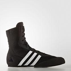 Боксерки Adidas Box Hog 2 (BA7928, черные)