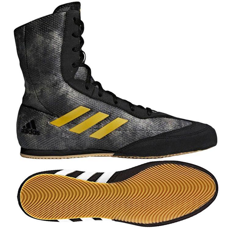 Взуття для боксу Боксерки Adidas Box Hog 2 (DA9897 75511ccd902ea