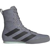 Обувь для бокса Боксерки Adidas BoxHog 3 (EF2976, серый)