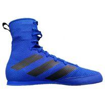 Обувь для бокса Боксерки Adidas BoxHog 3 (F99920, синий)