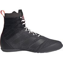 Обувь для бокса Боксерки Adidas SpeedEx 18 (FW0385, черные)
