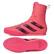 Обувь для бокса Боксерки Adidas BoxHog 3 (FX1991, розовые)