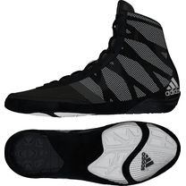 Борцовки Adidas Pretereo 3 (AQ3291, черные)