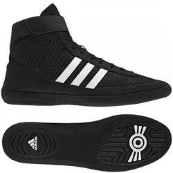 Борцовки Combat speed 4 Adidas (Q33808, черные)