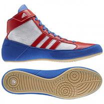 Борцовки Adidas Havoc (S77937, сине-красные)
