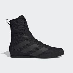 Обувь для бокса Боксерки Adidas BoxHog 3 (F99921, черный)