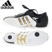 Обувь для тхэквондо Adidas Adi Evolution 2 (JWF2008, бело-черные)