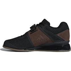 Обувь для тяжелой атлетики Штангетки Adidas Leistung 16.2 (AC6967, черные)