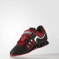 Штангетки Adipower Weightliftning black Adidas