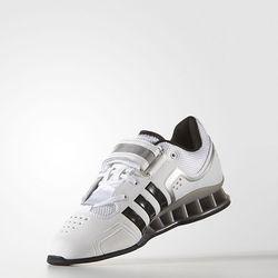 Штангетки Adidas Adipower Weightliftning (М21865, белые)