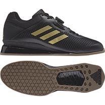 Обувь для тяжелой атлетики Штангетки Adidas Leistung 16.1 (CQ1769, черные)
