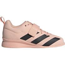 Обувь для тяжелой атлетики Штангетки Adidas AdiPower 2 (G54642, розовые)