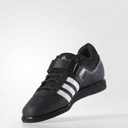 Штангетки Adidas Powerlift 2 (S77952, черные)