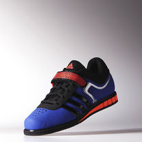 Штангетки Adidas Powerlift 2 (G96434, сине-черные)