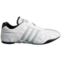 Степки Adidas AdiLux обувь для тхэквондо (JWF2003, белые)