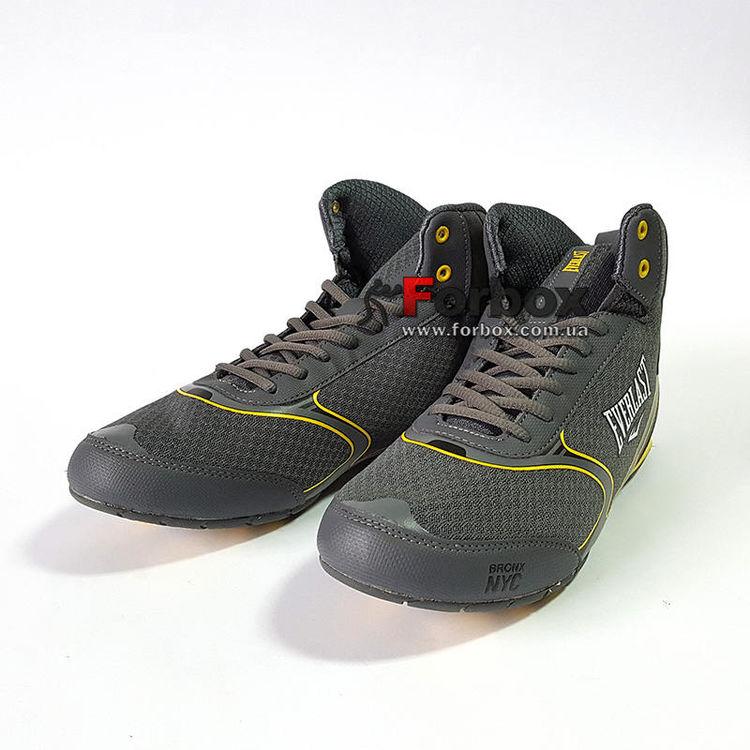 Боксерки Everlast взуття для боксу FORCE (ELM126E 89f809b4ca32b