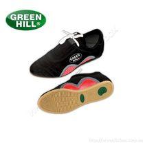 Обувь для тхэквондо Green Hill степки (TWS-3002, черные)