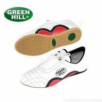 Обувь для тхэквондо Green Hill степки (TWS-3003, белый)