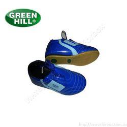 Степки Green Hill для тхэквондо (TWS-3007, синие)
