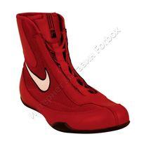 Обувь для бокса (боксерки) Nike Machomai