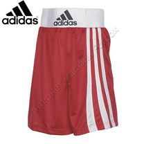 Шорти боксерські Clubline Toro Adidas