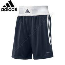 Шорты боксерские Adidas Classic (X12345, синий)