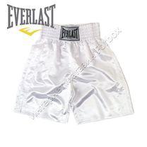 Шорти боксерські Everlast (BSEW, білі)