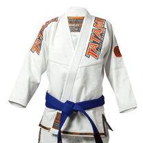 Кимоно для джиу-джитсу TATAMI (White-Estilo-4.0, Белый)